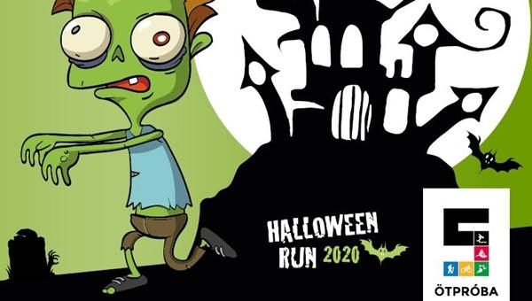 BBU Halloween Run 2020
