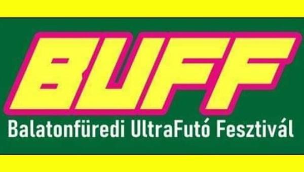 Balatonfüredi UltraFutó Fesztivál & 24h Ultrafutó MB.