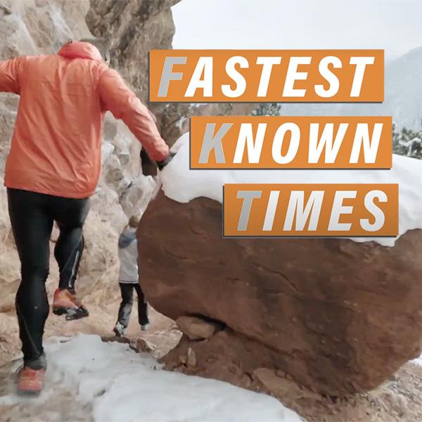 FKT: a gyorsasági rekordok bűvöletében