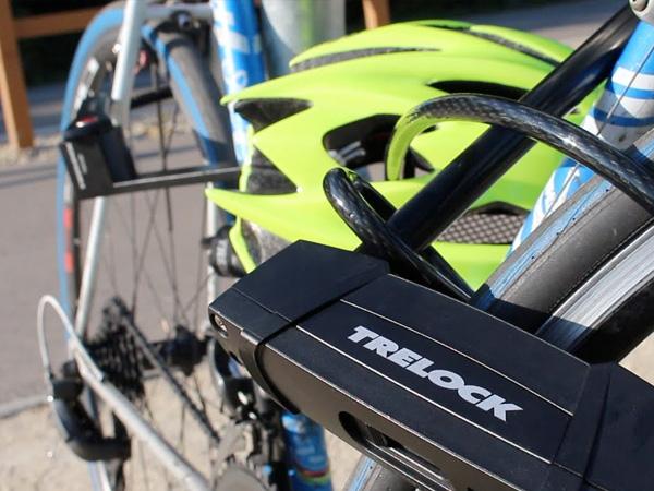Hogyan és mivel zárjuk le a kerékpárunkat, avagy kerékpár lakatolási tippek