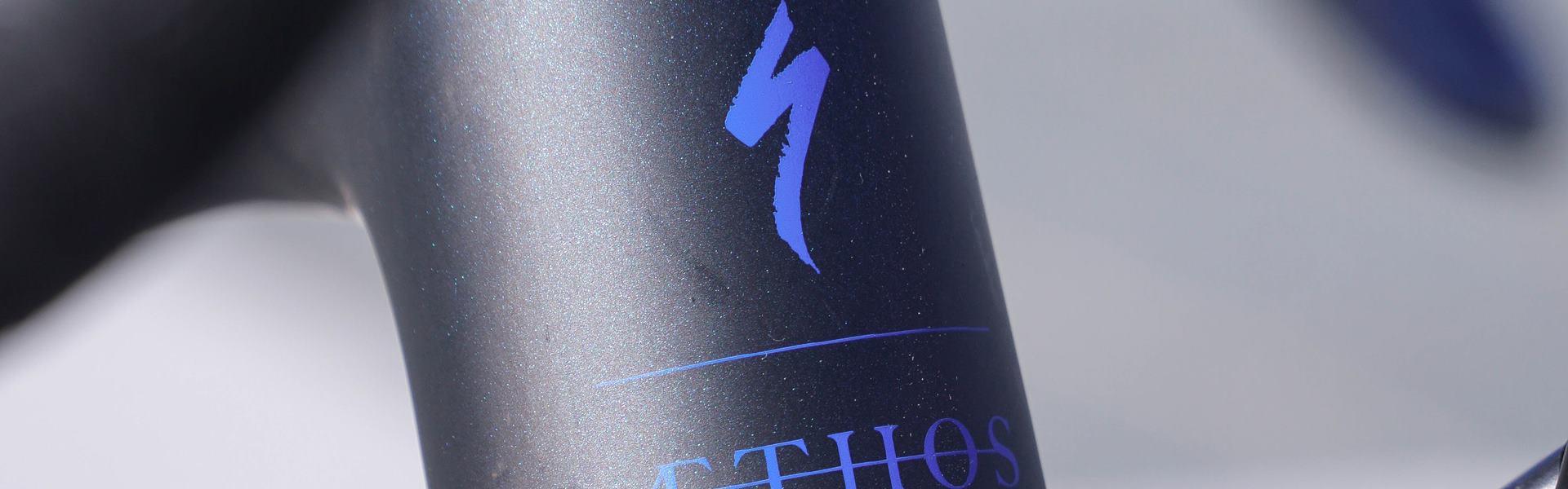 Aethos - az 5 milliós országúti kerékpár
