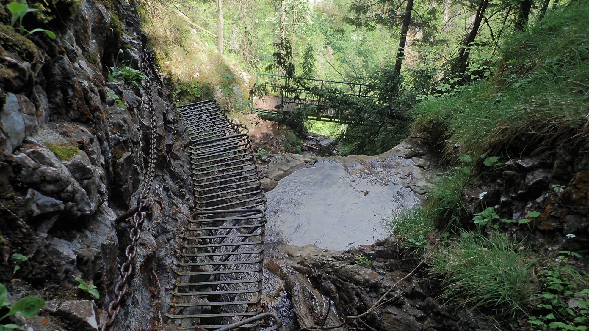 Solymos-völgy túra (Sokolia dolina)-9