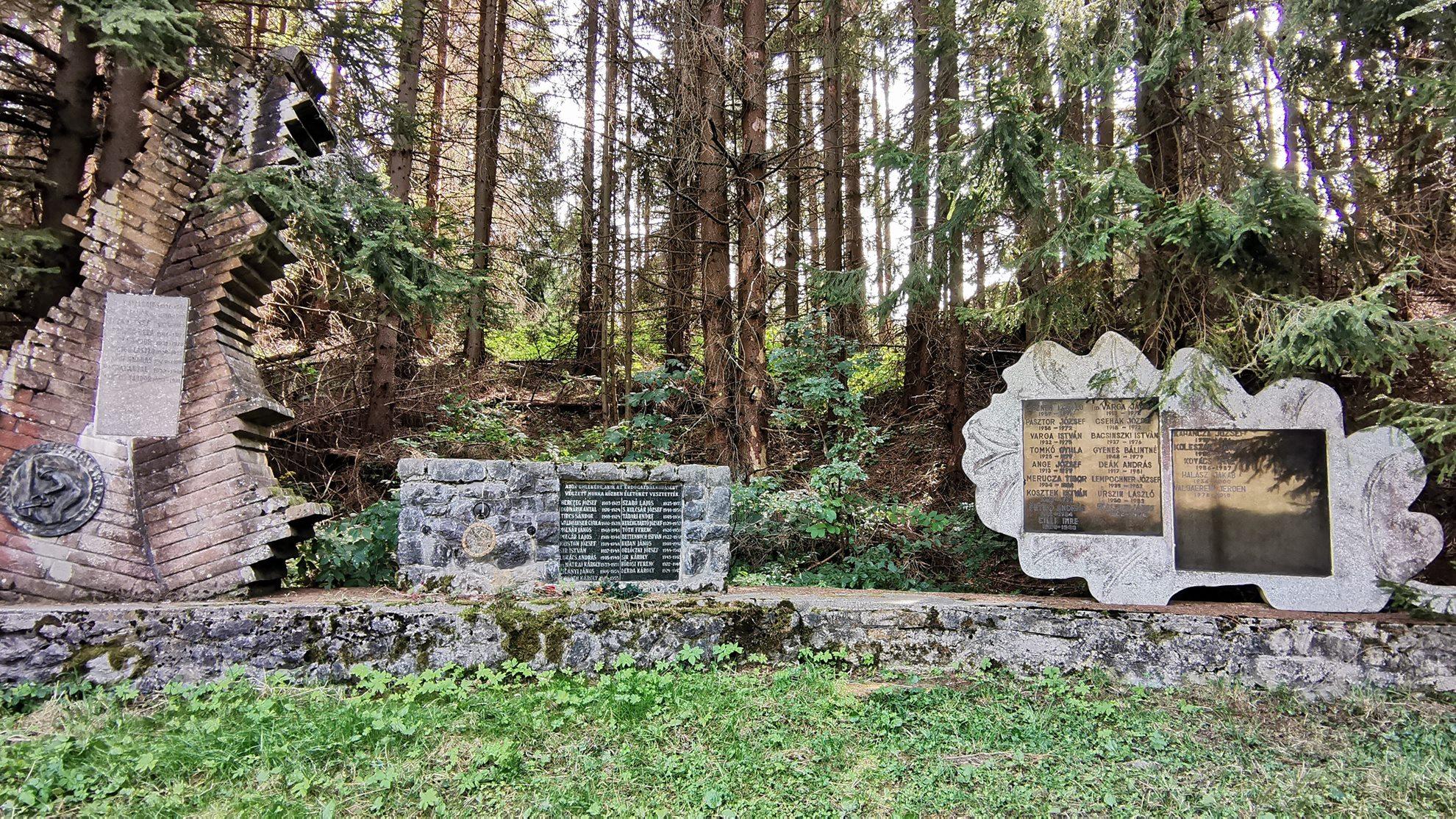 Hollóstetőről a Róka-kúthoz és Jávorkútra-5