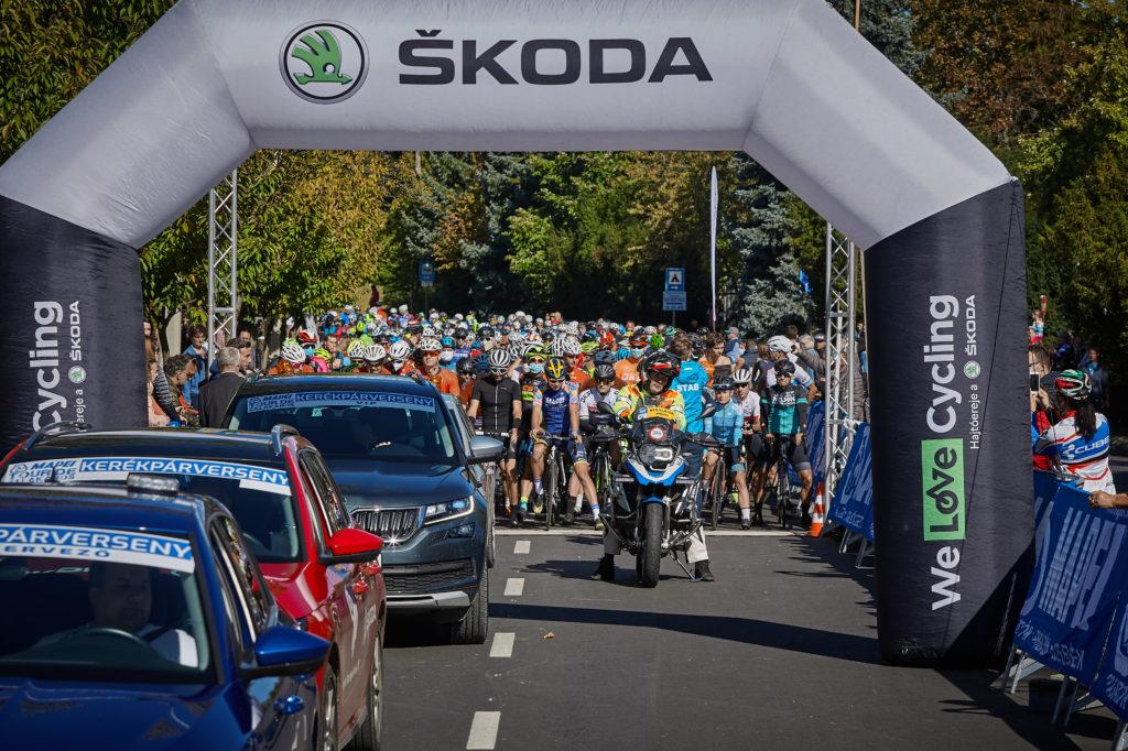 Indul a nevezés a 2021-es MAPEI Tour de Zalakarosra, új maraton pályával!-1