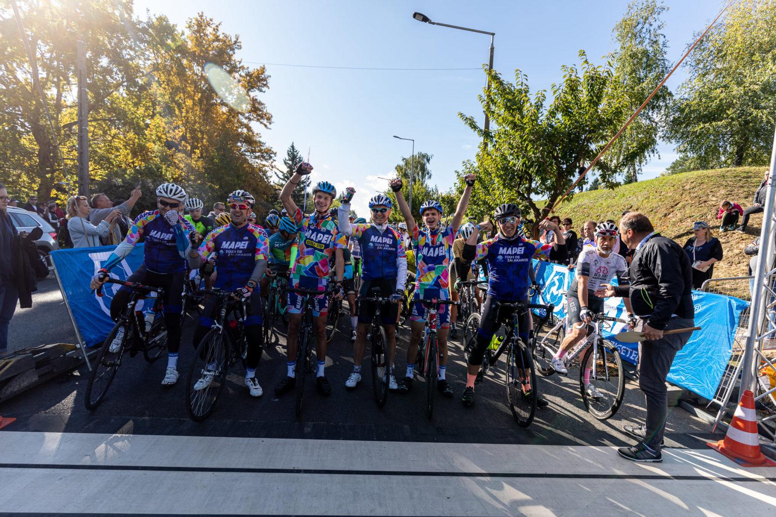 Indul a nevezés a 2021-es MAPEI Tour de Zalakarosra, új maraton pályával!-7
