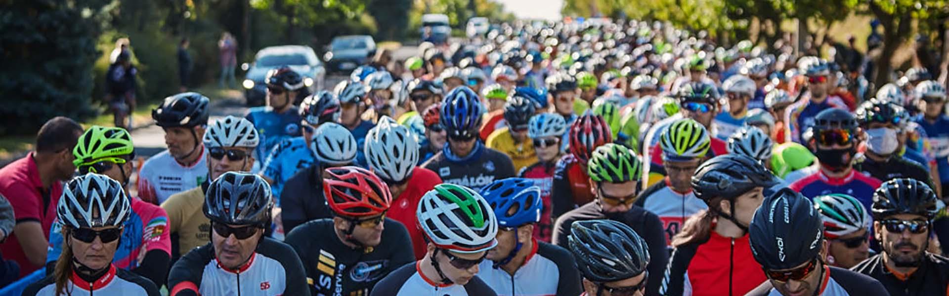 Indul a nevezés a 2021-es MAPEI Tour de Zalakarosra, új maraton pályával!
