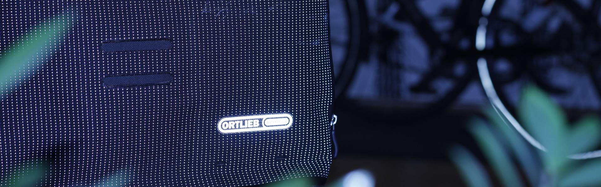 Ortlieb táskák a mindennapokra