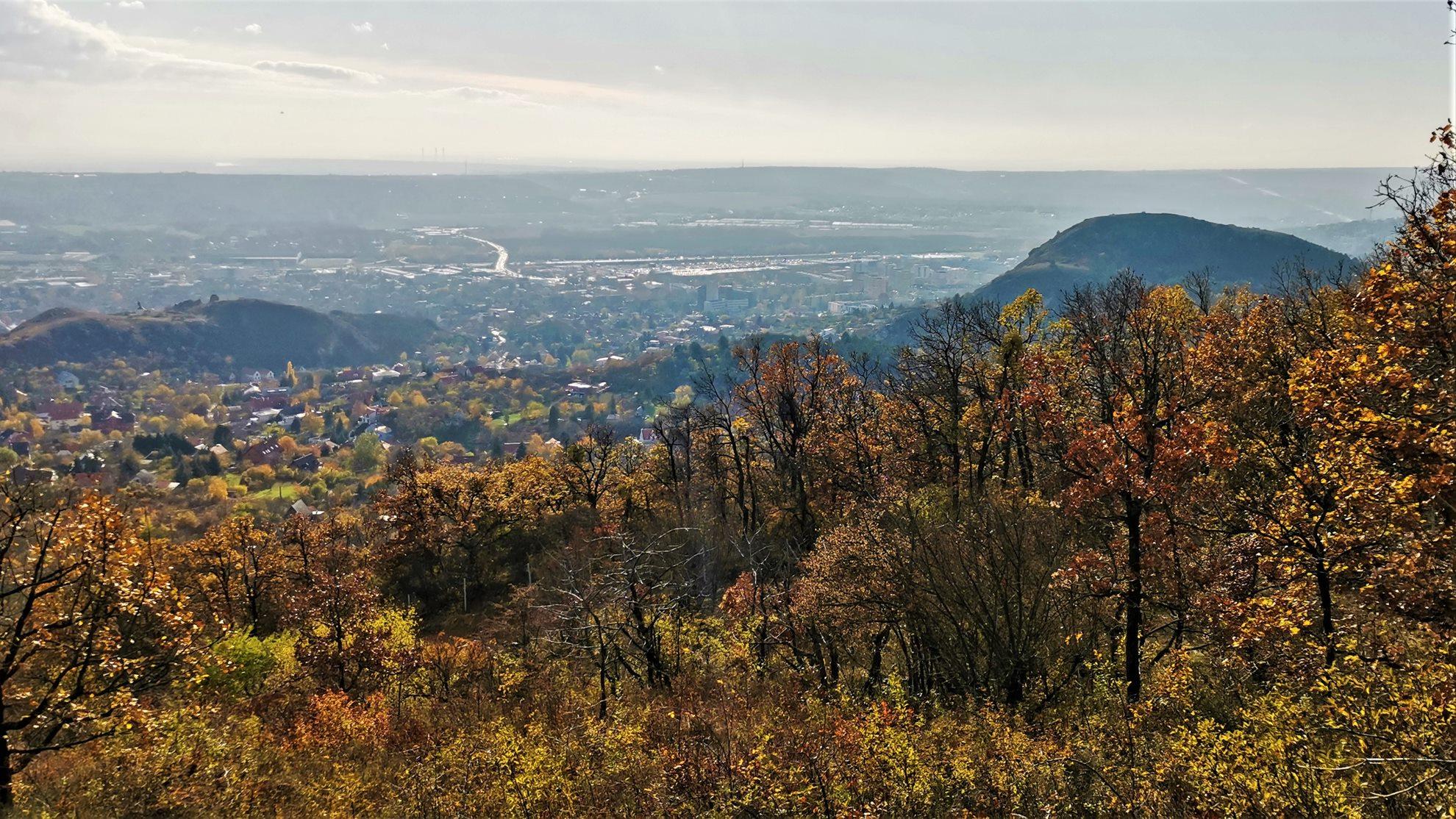 Csillebérc- Frank-hegyi turistaház túra-2