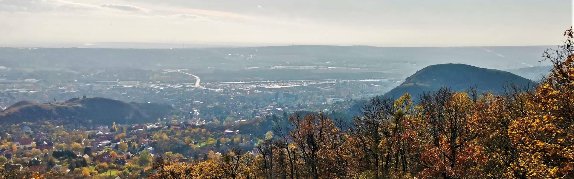 Csillebérc- Frank-hegyi turistaház túra