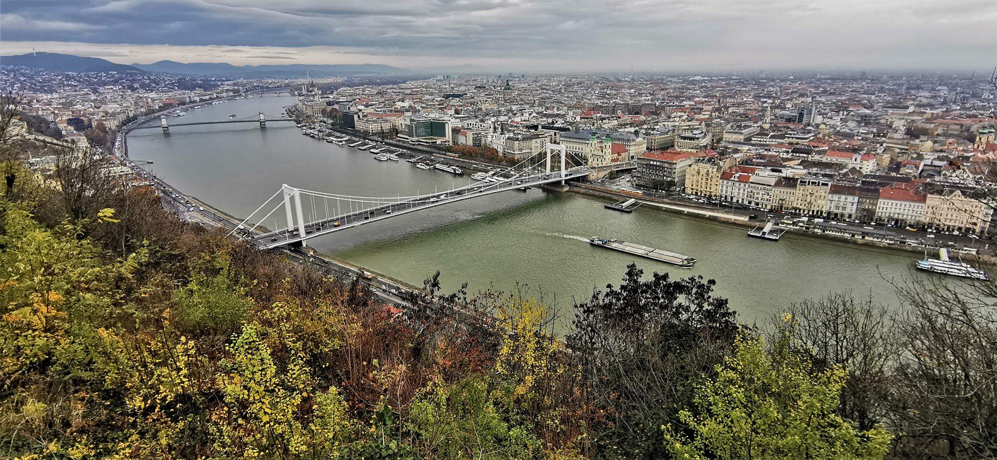 Kilátás a citadelláról / ©Nyáry Tamás (Mozgásvilág)