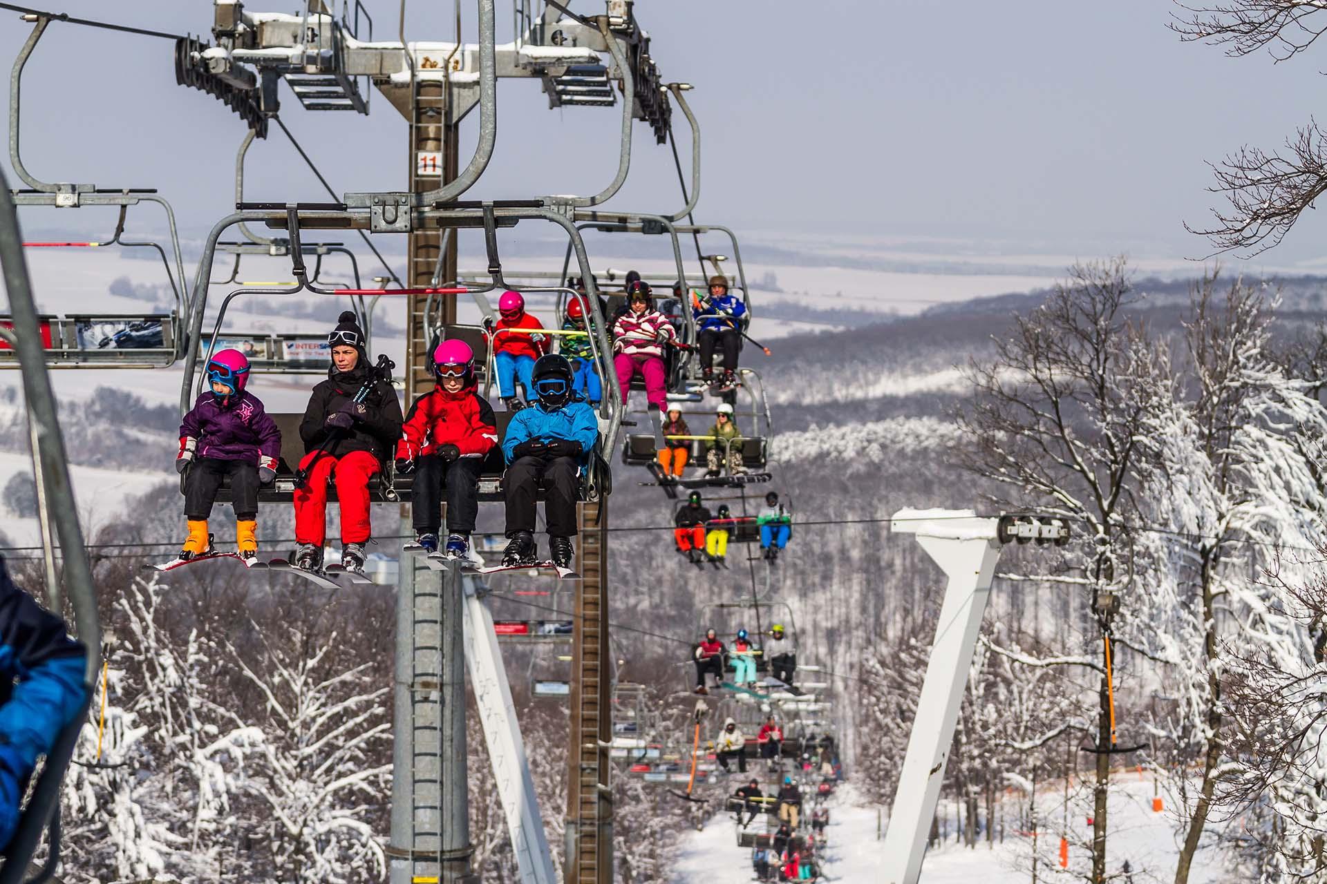 A Magyar Sí Szövetség is támogatja az általános iskolások ingyenes sí- és snowboardoktatását-2