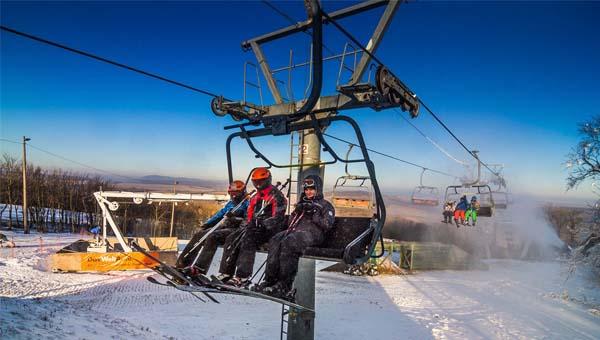 A Magyar Sí Szövetség is támogatja az általános iskolások ingyenes sí- és snowboardoktatását
