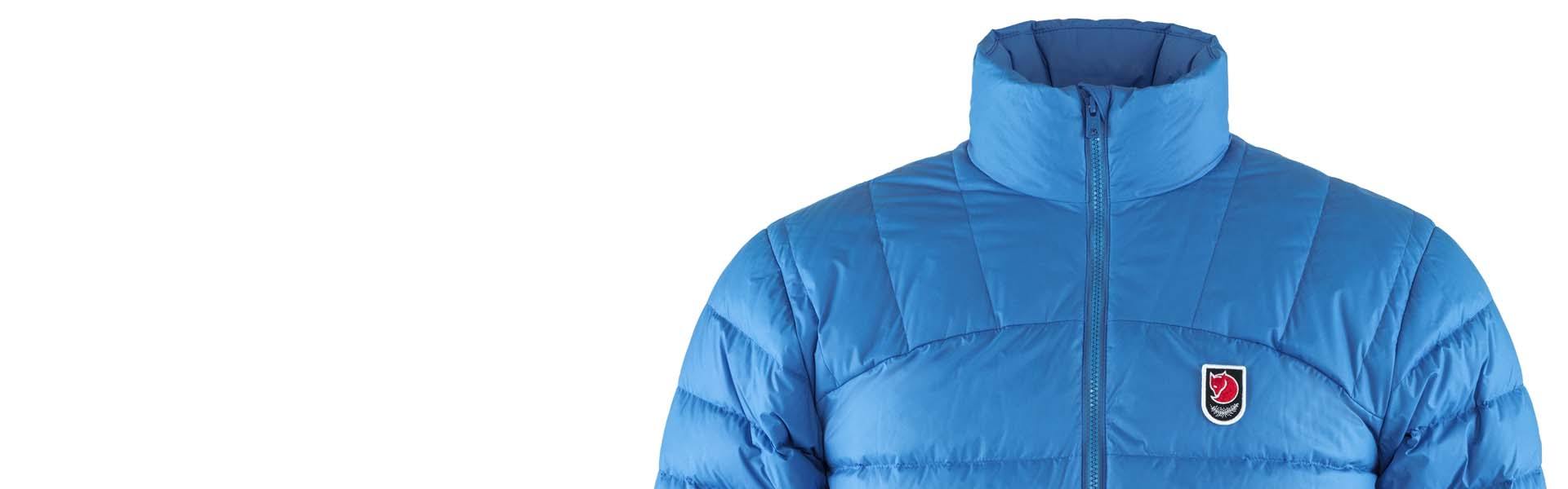 Kisorsoltuk a Fjällräven Expedition Pack Down kabátot