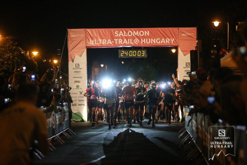 SALOMON Ultra-Trail Hungary 2021