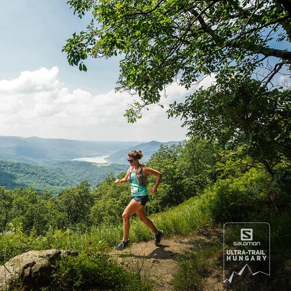 SALOMON Szentendre trail 2021