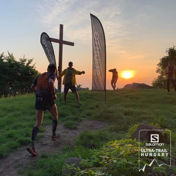 SALOMON Visegrád trail 2021