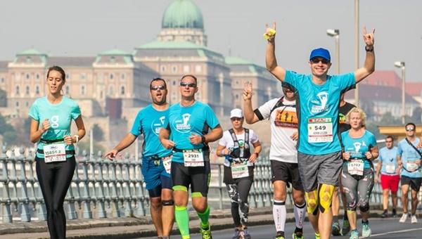 36. SPAR Budapest maraton 2021