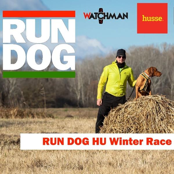 Run dog 2021 Téli Futóverseny
