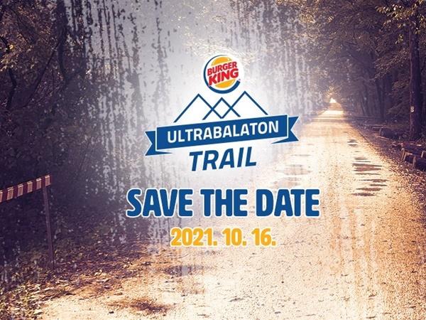3. Burger King Ultrabalaton trail
