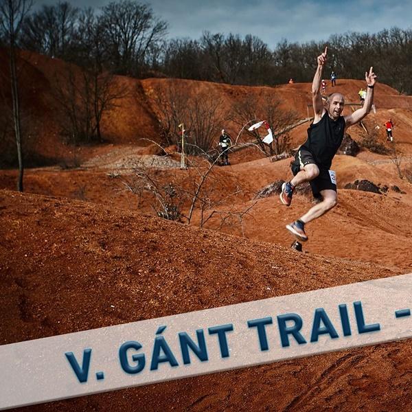 V. Gánt trail