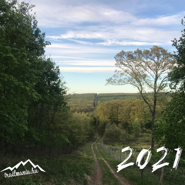 Suki trail Trailmania versenysorozat