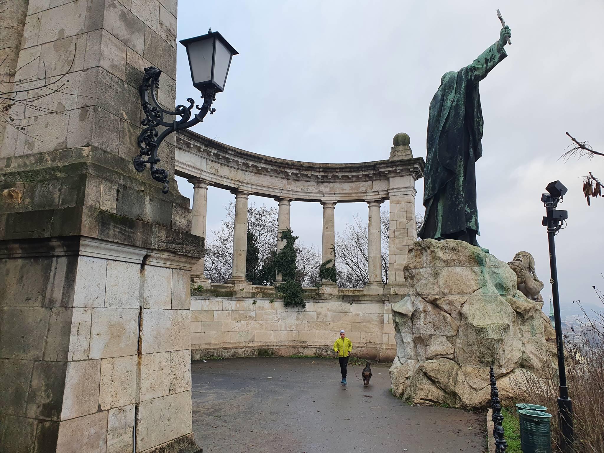 Gellért-szobor