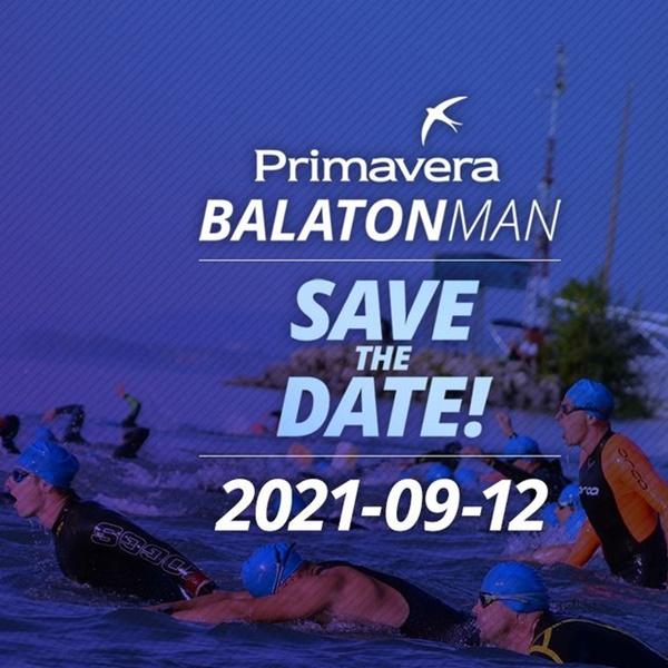 Primavera Balatonman Kenese Triatlon Fesztivál 2021