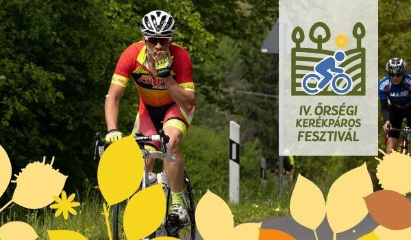 IV. Őrségi Kerékpáros Fesztivál