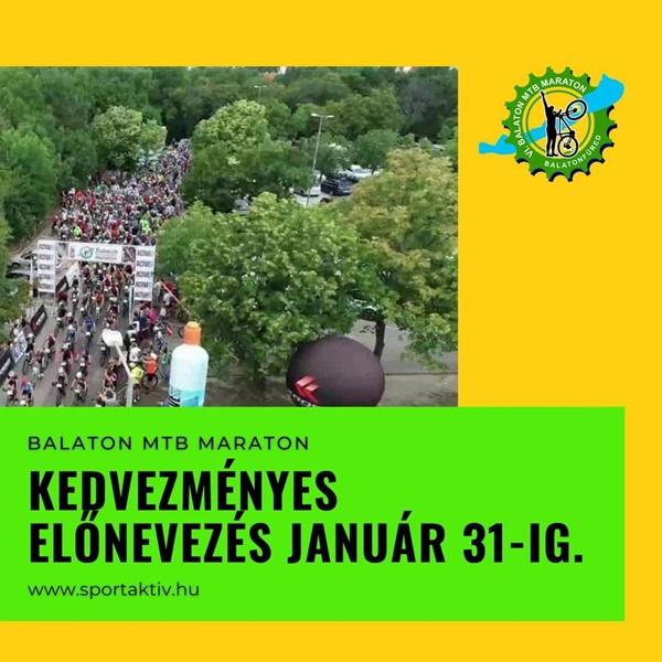 VI. Balaton MTB Maraton