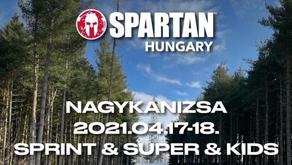 Spartan Sprint and super nagykanizsa
