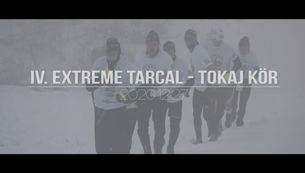 IV. Extreme Tarcal-Tokaj Kör 2021