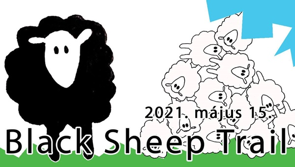 Black Sheep Trail 2021