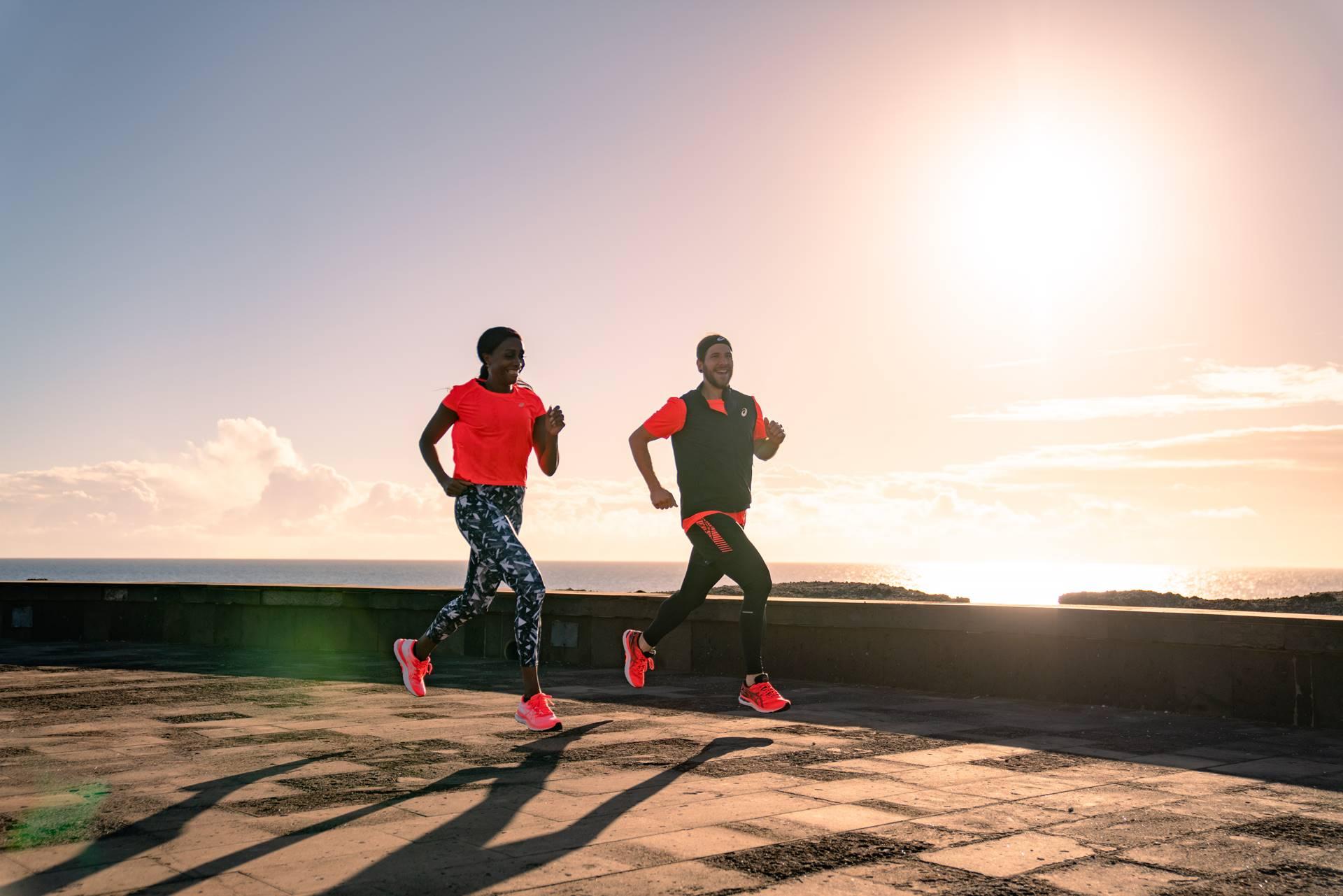Futás napfelkeltében - segíts magadon és másokon-4