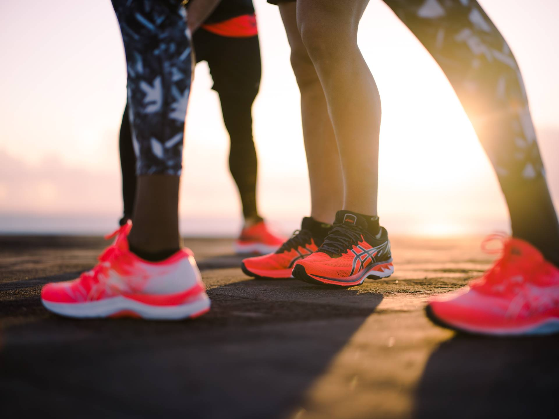 Futás napfelkeltében - segíts magadon és másokon-5