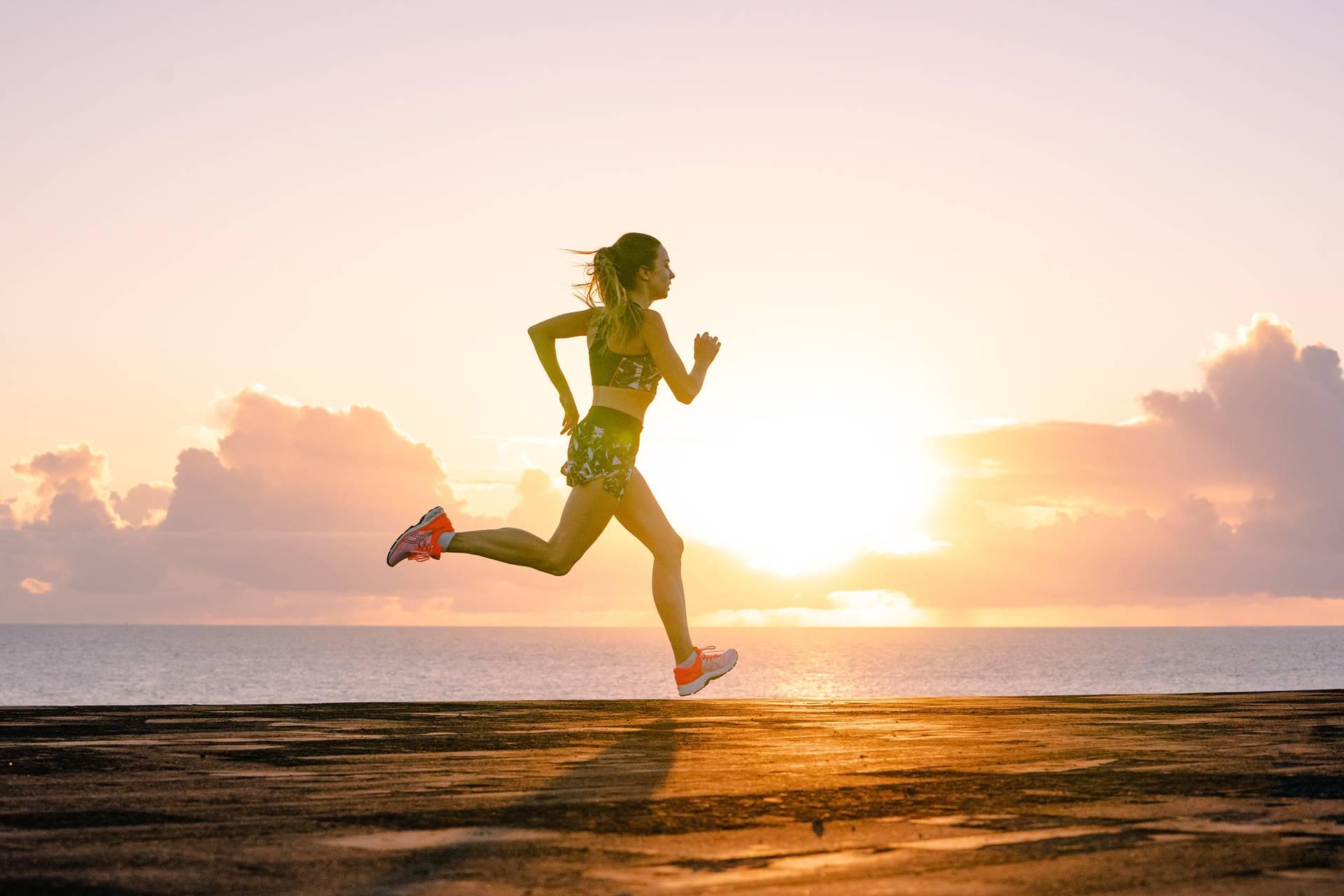 Futás napfelkeltében - segíts magadon és másokon-2