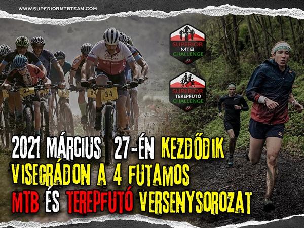 Újbuda Maraton Superior MTB sorozat 3.