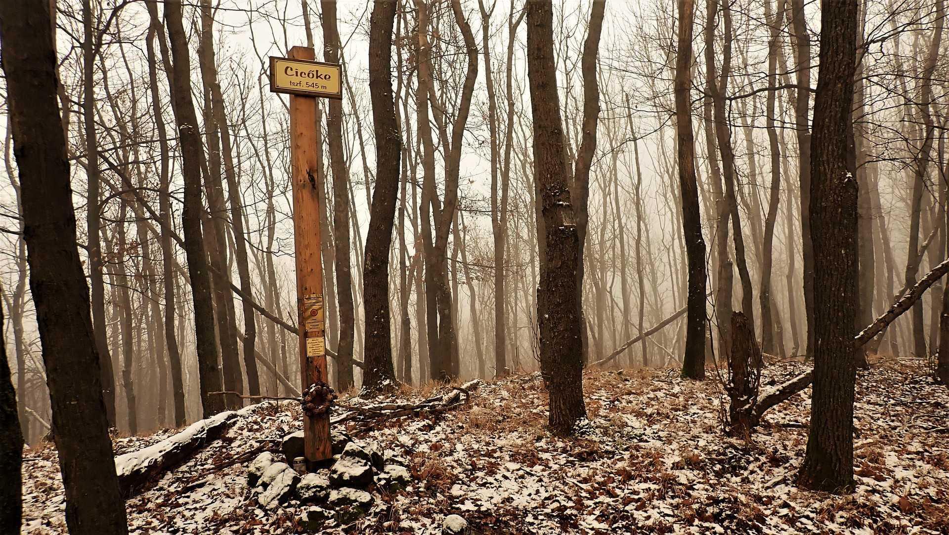 Nagy-völgy túra: A Cicőke és Kalakocs sztori-5