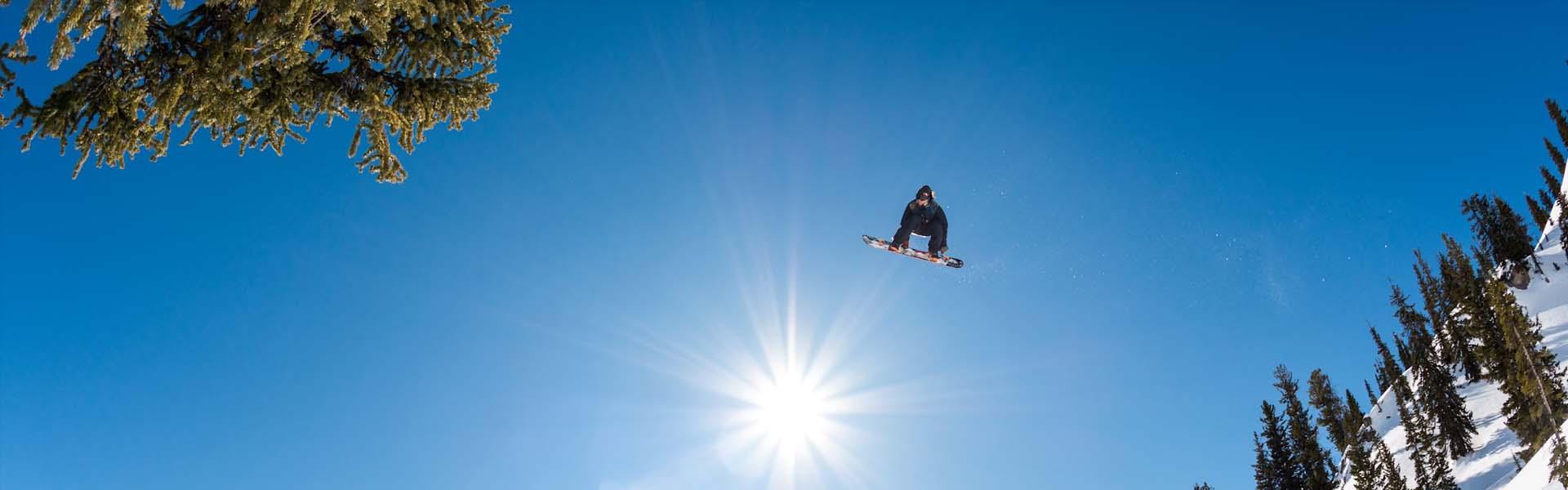 "Ingyenes streamen a snowboard ""Super Bowlja"""