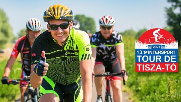 13. Intersport Tour de Tisza-tó 2021