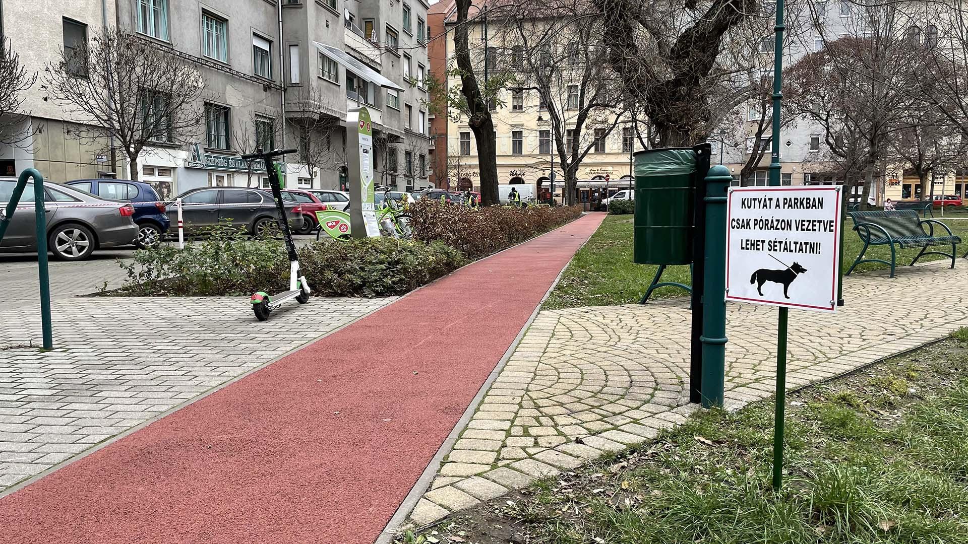 Ferenc téri futókör-1