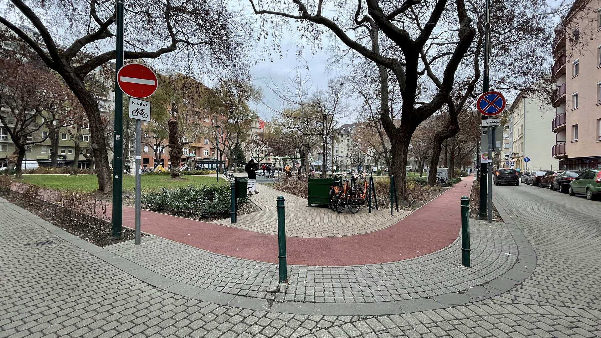 Ferenc téri futókör-4