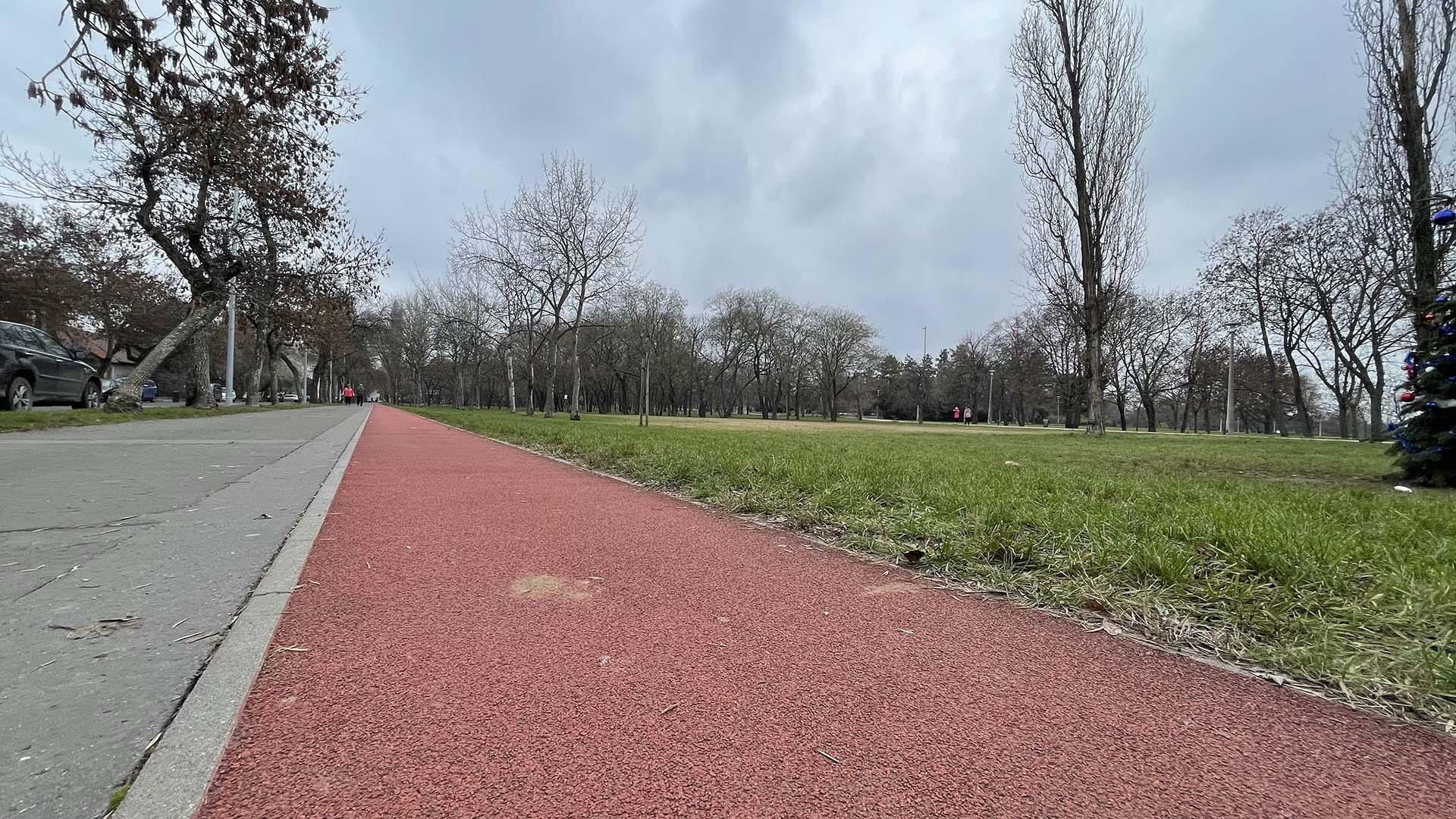 Óhegy park futókör-2