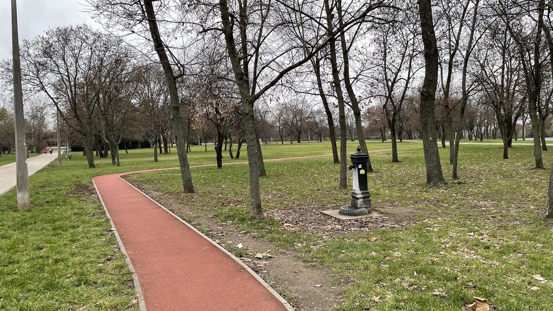 Óhegy park futókör-4