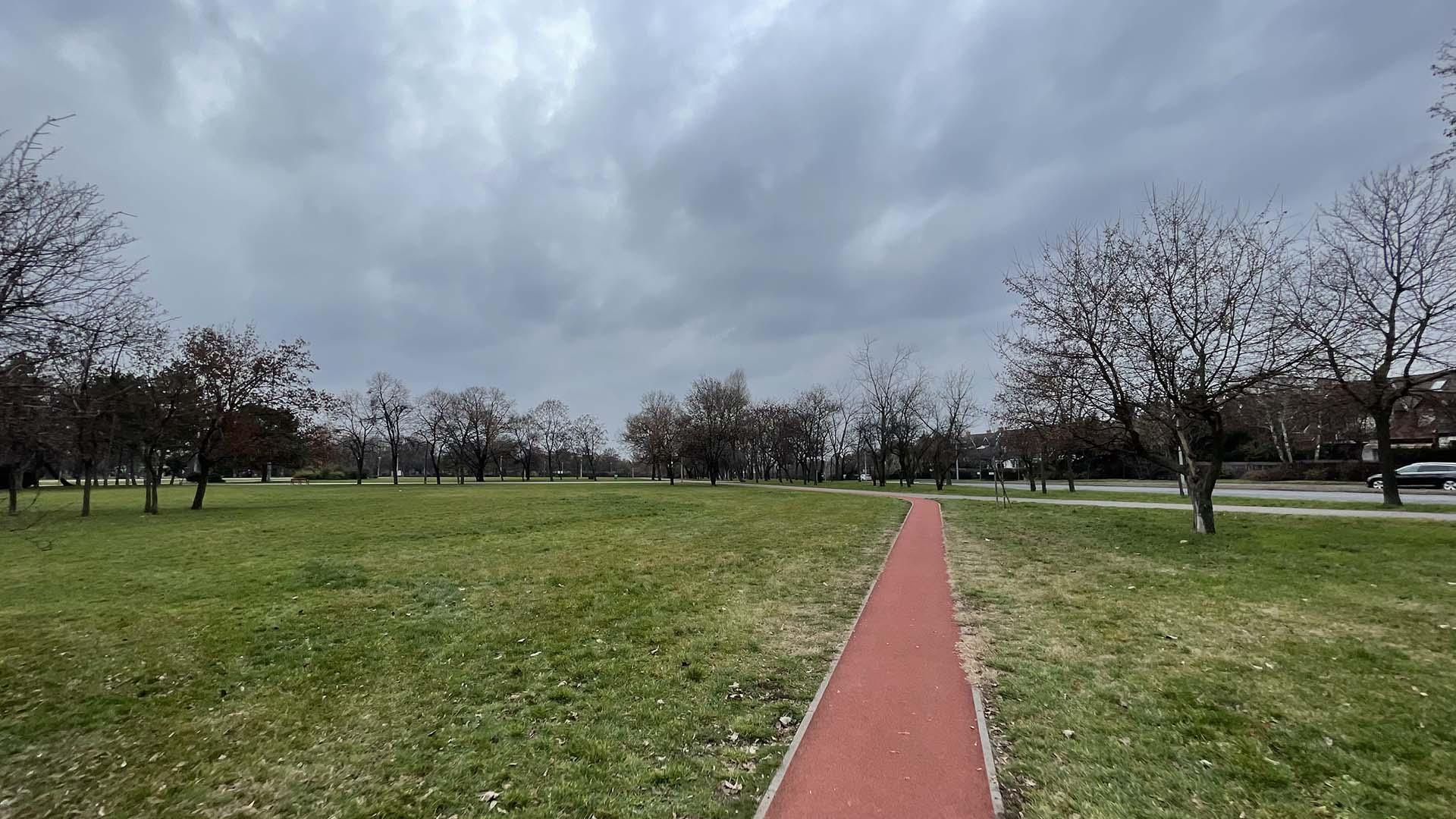 Óhegy park futókör-5