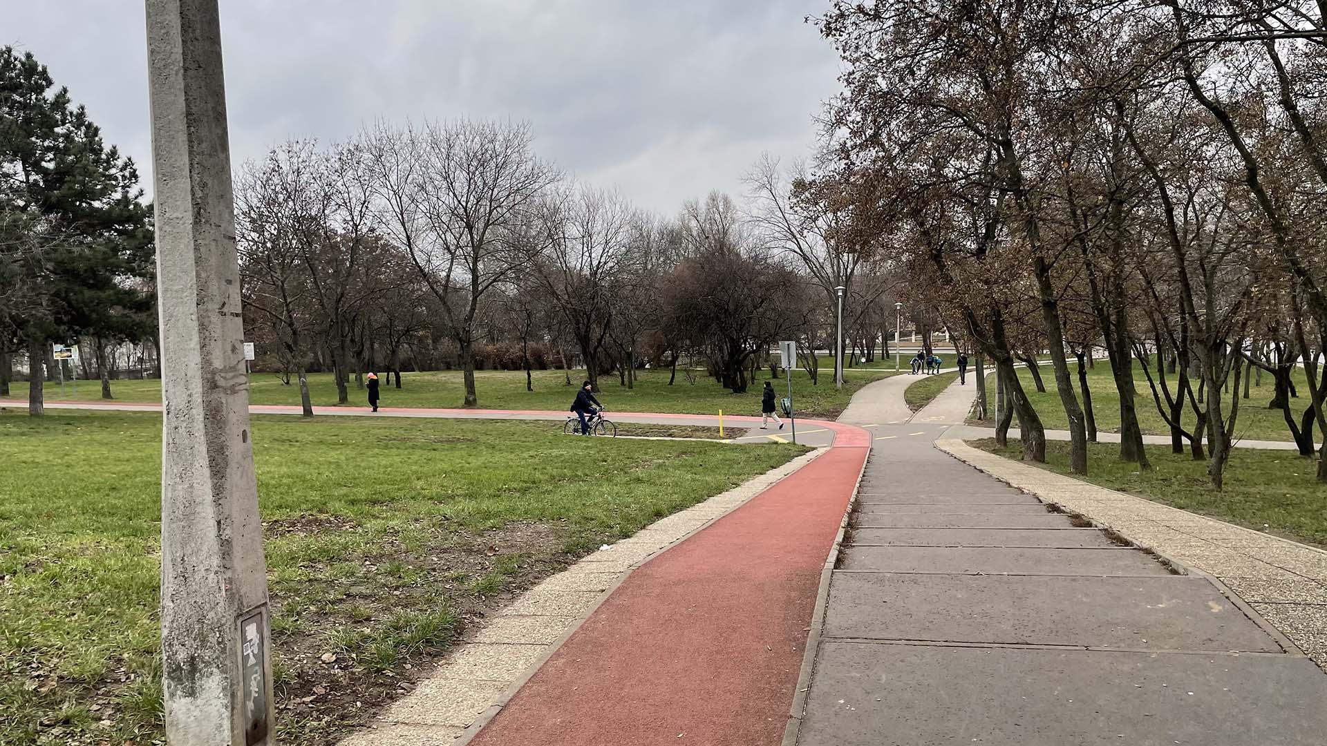 Óhegy park futókör-9