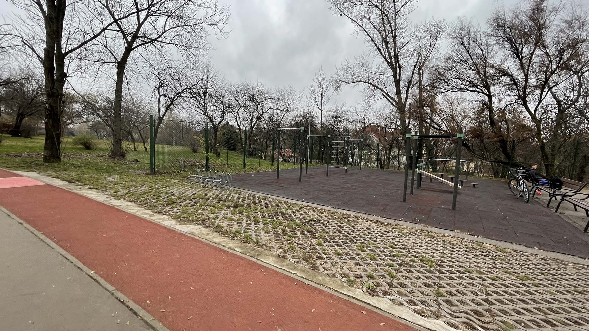Óhegy park futókör-12