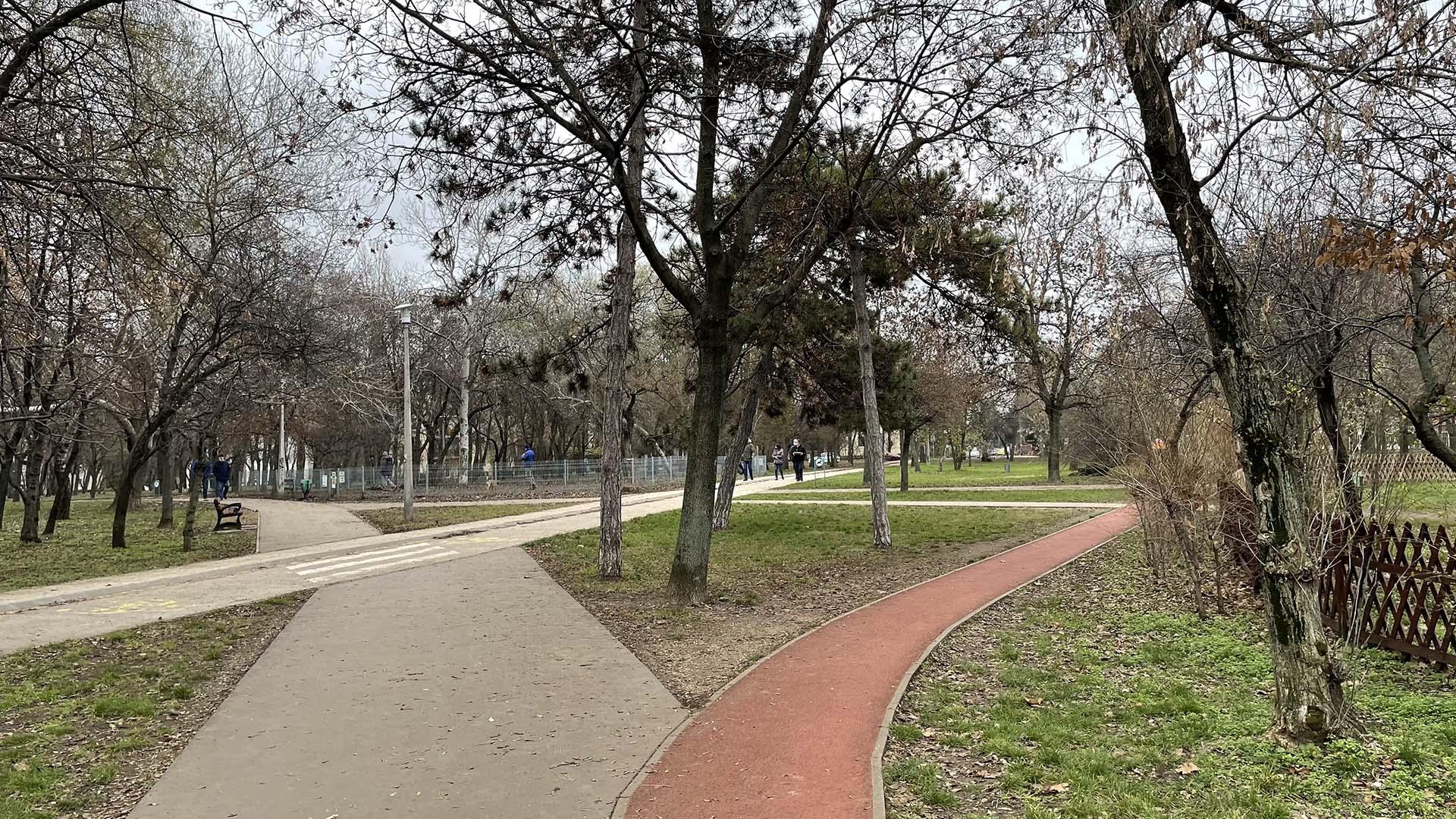 Óhegy park futókör-16