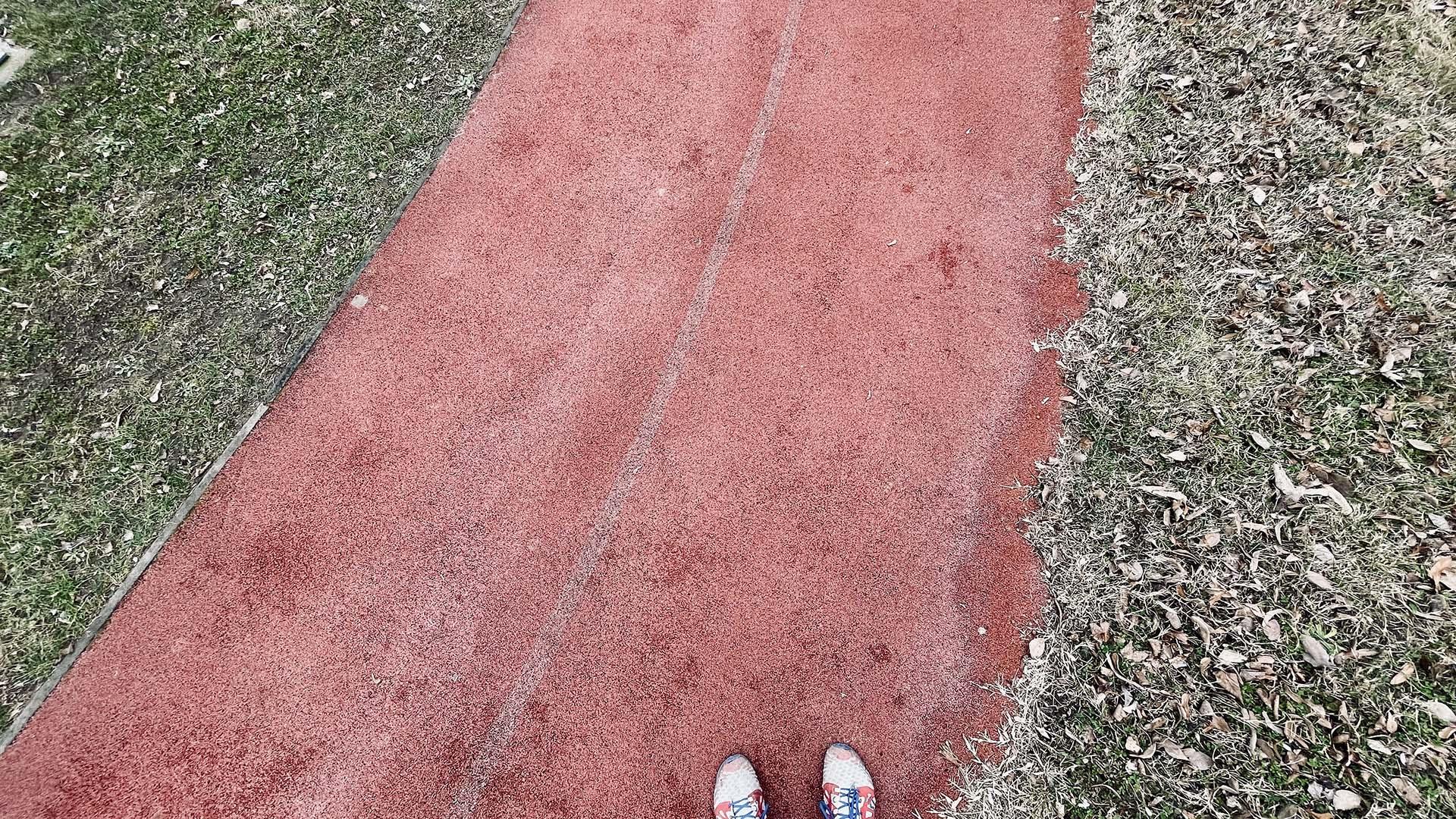 Fitt-park (Kanada játszótér) futókör-3