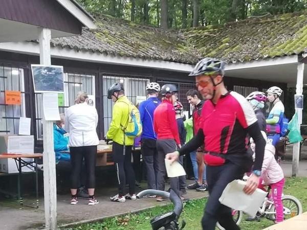 21. Bükki Kerékpáros Teljesítménytúra
