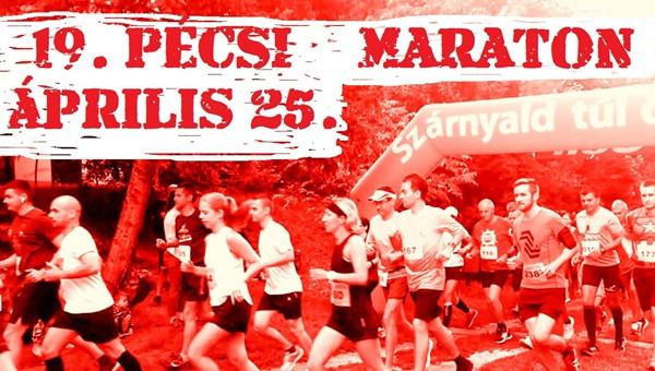19. Pécs Maraton